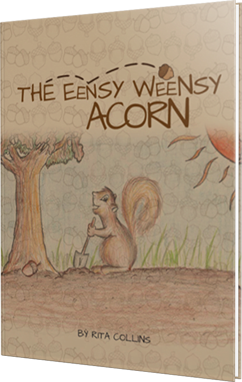 The Eensy Weensy Acorn