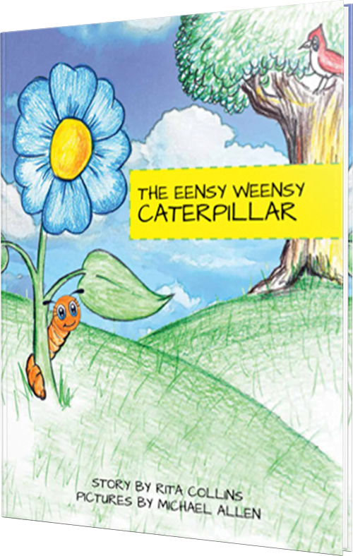 The Eensy Weensy Catapillar